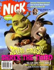 NickMag June July 2007