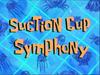 Suctioncupsymphony