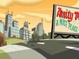 Amity Park