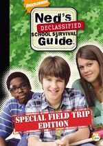Ned's Declassified DVD = Field Trip Edition