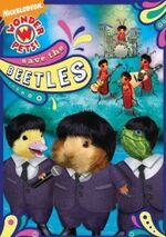 TWP Save the Beetles! DVD