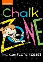 ChalkZone Complete Series