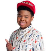 Game Shakers S2 - Triple G