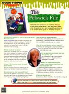 John Callahan interview Pelswick NickMag Dec 2000