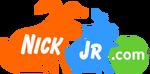 NickJr.com 2001