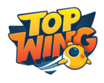 Top Wing logo