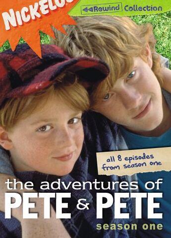 File:AdventuresOfPeteAndPete Volume1.jpg