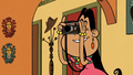 Frida with her camera