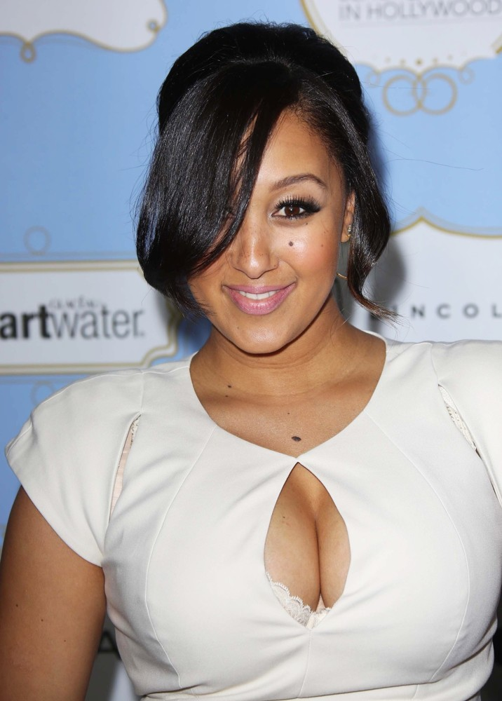Hot Tamera Mowry nudes (62 photos) Cleavage, Twitter, cameltoe