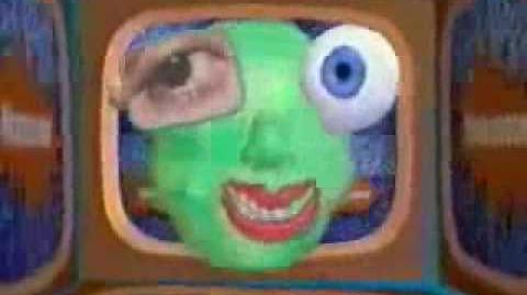 Nickelodeon Bumper - Box