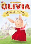 Princess for a Day DVD