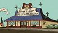 Spunk E. Pigeon's Pizza Palooza Paradise