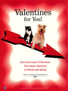 Zelda valentines intro Nick Mag Feb Mar 1994