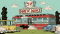Dine 'n' Dance