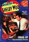 The Mystery Files of Shelby Woo Frame-Up Book