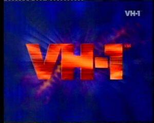 VH-1 DE Werbetrenner