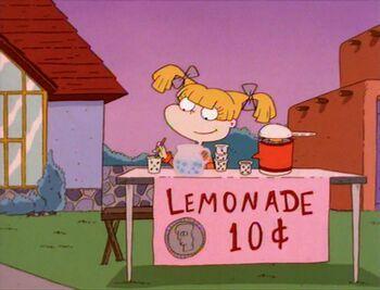 Angelica's Last Stand | Nickelodeon | Fandom