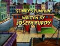 Title-StinkysPumpkin