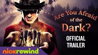 Are You Afraid of the Dark? Official Trailer