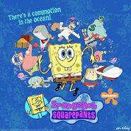 SpongeBob online spot