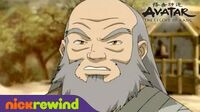Uncle Iroh & His Top 15 Words of Wisdom! Avatar The Last Airbender NickRewind