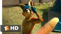 Dora and the Lost City of Gold (2019) - Swiper, No Swiping! Scene (2 10) Movieclips