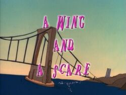 Title-WingAndAScare