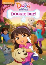 D&F Doggie Day