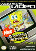 GBA Video SpongeBob Vol 3