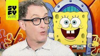 SpongeBob's Big Birthday Blowout SYFY WIRE