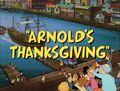 Title-ArnoldsThanksgiving