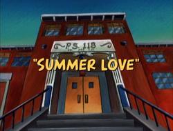 Title-SummerLove