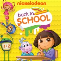 Nickelodeon - Back To School 2013 iTunes Cover