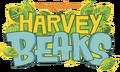 Harvey Beaks Logo