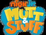 Mutt & Stuff