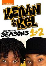 Best of Kenan and Kel Seasons 1and2