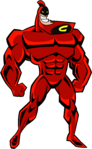 CrimsonChin