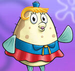 SpongeBob-Mrs-Puff
