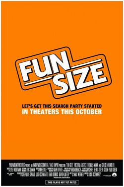 Fun Size | Nickelodeon | FANDOM powered by Wikia