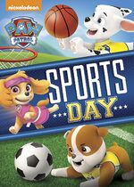 Sports Day DVD
