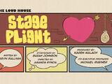 Stage Plight