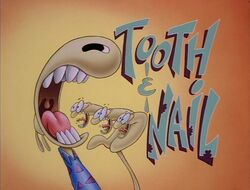 Title-Tooth&Nail