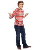 Henry Danger - Jasper (Staffel 2)