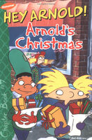 Hey Arnold! Arnold's Christmas Book