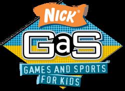 Nick GaS Logo
