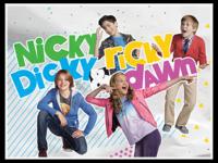 Nicky, Ricky, Dicky & Dawn Show
