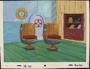 Office Chairs cel
