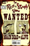 Ren and Stimpy issue 14