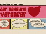 Der geheime Verehrer (Episode)