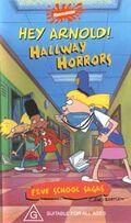 Hallway horrors vid